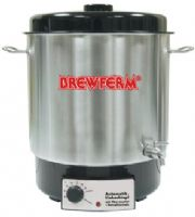 All Grain, Extract, And Advanced Brewing Equipment